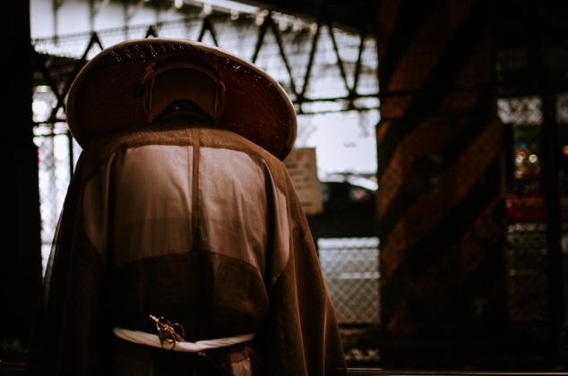 Tokyo Redux - Mystery Buddhist