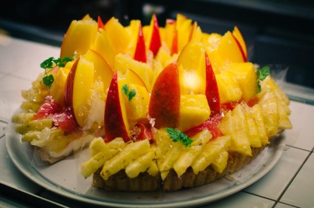 Tokyo Redux - Fruit Tart Amazing
