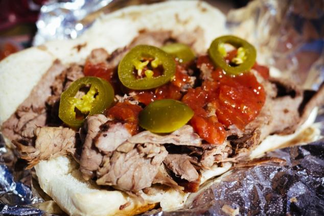 Road Trippin' - In Search of Santa Maria BBQ Heaven