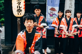 Setagaya Hotaru Matsuri